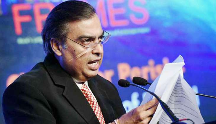 Good times ahead: Reliance Jio sets aside Rs 5,000 crore-fund for Indian startups