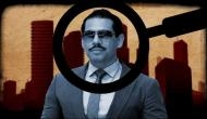 Robert Vadra gets anticipatory bail from CBI court, needs permission to fly abroad