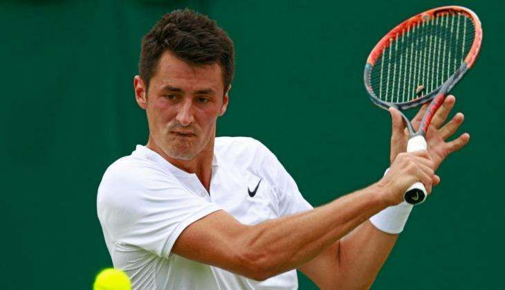 US Open: Bernard Tomic fined $10,000 for foul-mouthed rant at spectator