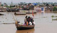 बिहार की बाढ़ पर कूटनीति का 'बैराज'
