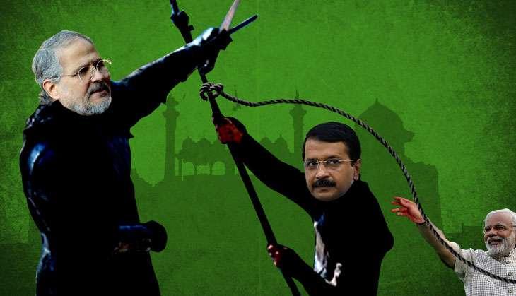 Democracy in Delhi is dead. Long live democracy
