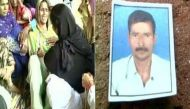 UP: Girl molested, father allegedly hacked to death by eve-teasers