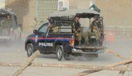 पाकिस्तान के मरदान सिटी में दो बम धमाकों में 10 लोगों की मौत, 40 जख्मी