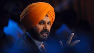 Bikram Majithia apology row: Arvind Kejriwal has 'murdered' AAP in Punjab, says Navjot Singh Sidhu