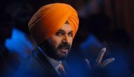 Watch Video: Navjot Singh Sidhu reacts on row over his comments on Pulwama attack; says, 'I am firm on my stand'