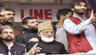 मोदी सरकार ने कश्मीर में अलगाववादियों को दी जाने वाली सुविधाएं लीं वापस