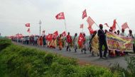 Nation-wide Trade Union strike: This is how each state was affected