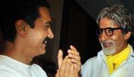 Thug: The Amitabh Bachchan - Aamir Khan Film goes on floors early next year