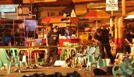 फिलीपींस के बाजार में हुए ब्लास्ट में 14 की मौत, 70 घायल