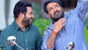 Janatha Garage: Mohanlal-Jr.NTR film completes 50 days at Box office