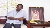जस्टिस चेलमेश्वर बोले- राम मंदिर बनाने के लिए कानून ला सकती है सरकार