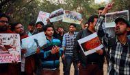 जेएनयू छात्रसंघ चुनाव: वामपंथी एकता से दोध्रुवीय हुआ टकराव