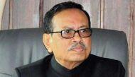 अरुणाचल प्रदेश के राज्यपाल को हटा सकती है मोदी सरकार