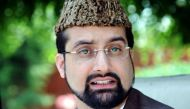 Talks within the constitutional ambit will lead nowhere. We can't be part of it: Mirwaiz