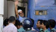 बांग्लादेश: जमात-ए-इस्लामी के नेता मीर कासिम को फांसी