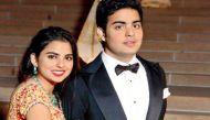 Meet the young directors of Reliance Jio: Akash and Isha Ambani