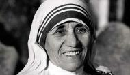 In pictures: the life and times of Mother Teresa, now St Teresa of Calcutta