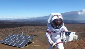 Human trials on Earth are the key to how we will survive on Mars