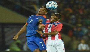 Sunil Chhetri stars in India's 4-1 rout of Puerto Rico in international friendly