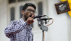 Teachers' Day: Dalit leader Jignesh Mevani on the Brahmin who guided him