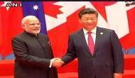 PM मोदी को जिनपिंग का बुलावा, इसी महीने जायेंगे चीन