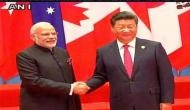 India, China discuss turning differences into opportunities