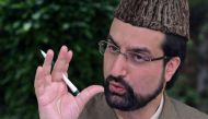 मीरवाइज: संविधान के दायरे में कश्मीर का हल नहीं है इसलिए हम इसमें हिस्सा नहीं लेंगे