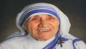 Tributes pour in on Twitter as Mother Teresa becomes Saint Teresa. But why is #FraudTeresa trending?