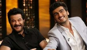 Arjun Kapoor will be married first in our family, says uncle Anil Kapoor