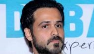 Emraan Hashmi says he is keen on investing in Tech Startups