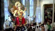 President Pranab Mukherjee, Vice President Hamid Ansari wish people on Ganesh Chaturthi