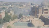 Kabul: 9 killed, 30 wounded in two suicide blasts near defence ministry