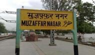 मुज़फ़्फ़रनगर: योगीराज में बीजेपी नेता की गोली मारकर हत्या