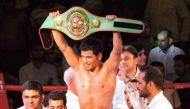 Indian boxer Neeraj Goyat to defend WBC Asian title against Ben Kite