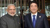 एनएसजी दावेदारी पर जापान का समर्थन, कहा- परमाणु अप्रसार के लिए भारत की जरूरत