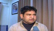 सीडी कांड: संदीप कुमार 3 दिन की पुलिस रिमांड पर, ओएसडी प्रवीण कुमार भी गिरफ्तार