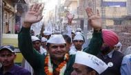 AAP lawmaker Sehrawat writes to Kejriwal, alleges that party leaders exploit women for ticets