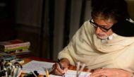 ख्वाहिशः गर्व होगा अगर अमिताभ बच्चन नहीं बल्कि नाव्या-आराध्या के दादा के नाम से पहचाने दुनिया