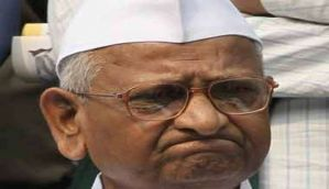 The hope with which I was looking at Arvind Kejriwal is over, says Anna Hazare
