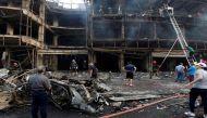 इराक: बगदाद में कार बम विस्फोट में 9 लोगों की मौत