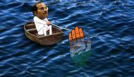 बंगाल: दिनोंदिन बढ़ता कांग्रेस का दुर्दिन