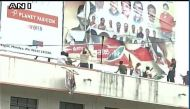 Cauvery row: Protests intensify; B'luru-Mysuru highway blocked; Karnataka bandh on 9 Sep