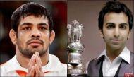Wrestler Sushil Kumar, snooker champion Pankaj Advani recommended for Padma Bhushan