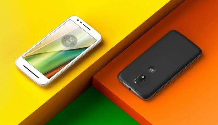रिलायंस जियो को सपोर्ट करने वाला स्मार्टफोन मोटो जी4 प्ले लॉन्च
