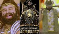 MSG The Warrior - Lion Heart trailer: Wobbly wigs, Diwali lights & most non-acting ever