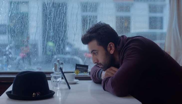 Ae Dil Hai Mushkil Title Song Watch This For Ranbir Kapoors