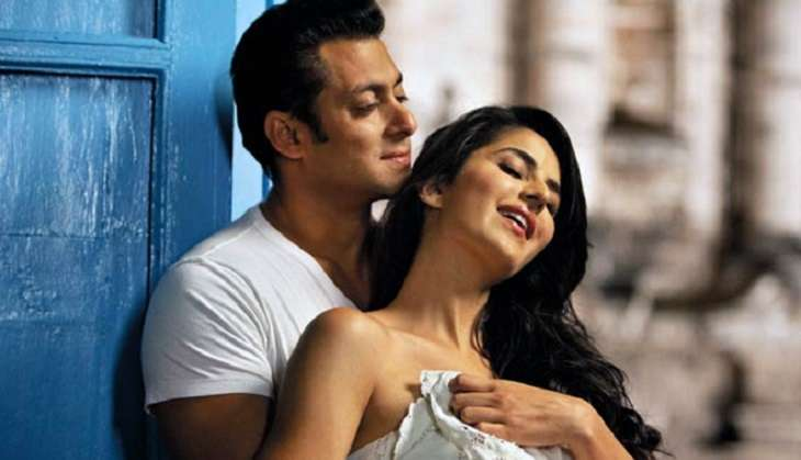 Tiger Zinda Hai is a great title for Ek Tha Tiger 2, says Katrina Kaif