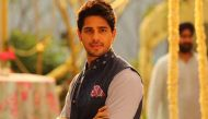 Not under pressure to portray Rajesh Khanna: Sidharth Malhotra