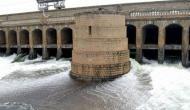 कावेरी जल विवाद: केंद्र सरकार कर्नाटक चुनाव में व्यस्त, SC से हल निकालने के लिए मांगा वक्त