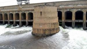 कावेरी जल विवाद: सुप्रीम कोर्ट ने केंद्र सरकार के ड्रॉफ्ट को दी मंजूरी, तमिलनाडु की याचिका खारिज